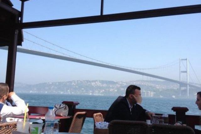 مطاعم اورتاكوي اسطنبول