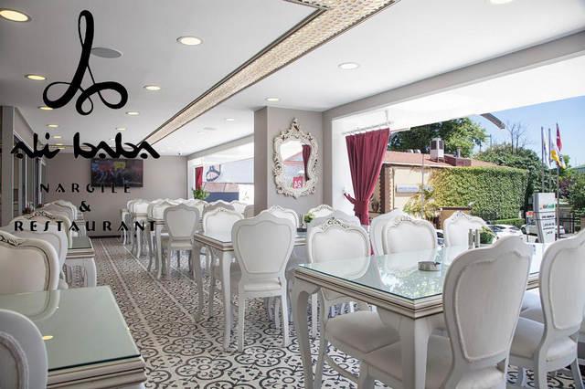 مطاعم في اورتاكوي