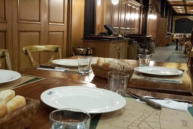 اشهر مطعم في اسطنبول