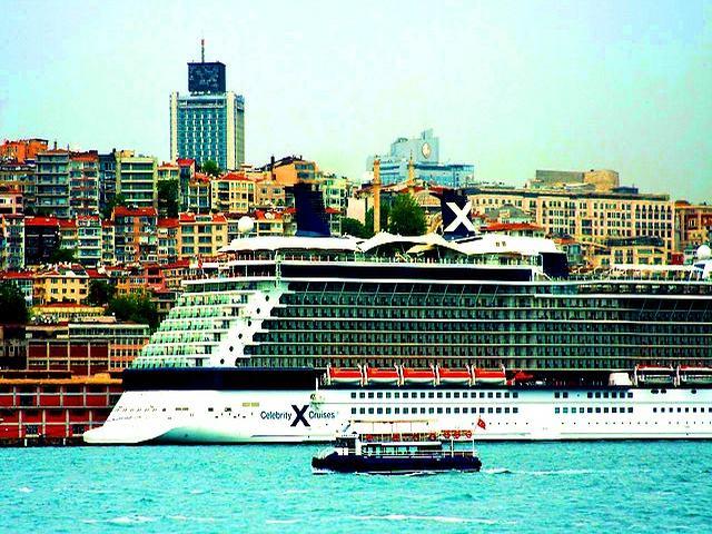 منطقة كاراكوي اسطنبول