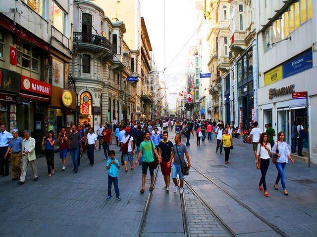 منطقة كراكوي من اجمل المناطق في اسطنبول