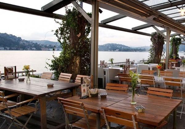 مطعم لقمة في اسطنبول
