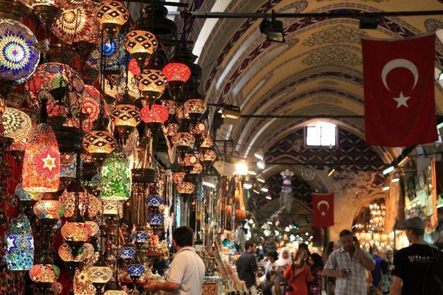 اوقات عمل سوق محمود باشا