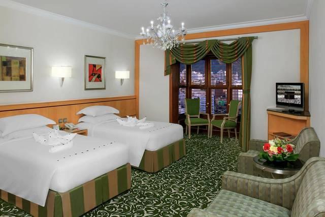 فندق المروة روتانا مكة