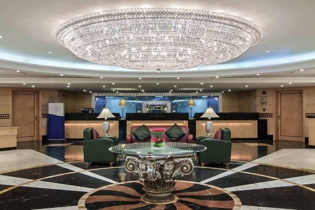 فندق ابراج مكة ميلينيوم