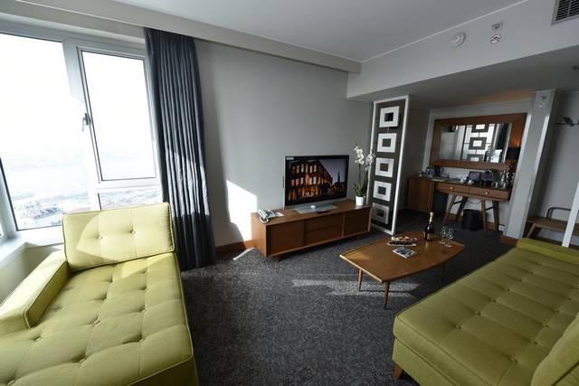 فندق مرمره بيرا تقسيم اسطنبول