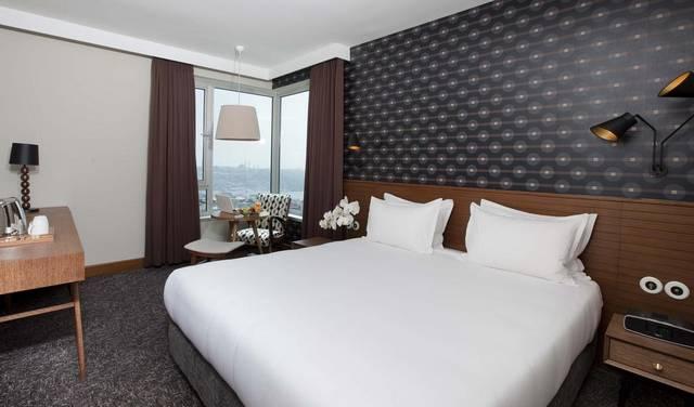 فندق مرمرة بيرا اسطنبول