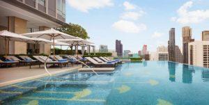 آراء الزوّار حول الإقامة في فندق ماريوت بانكوك سوراونجس وأهم عروضه ومزاياه