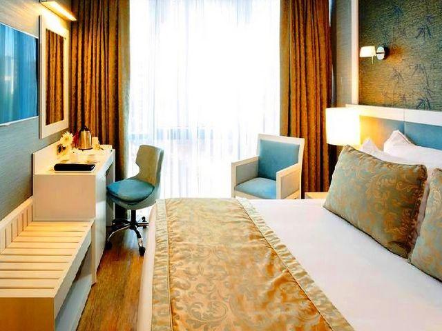 فنادق كاديكوي منطقة مودا