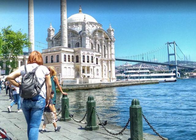 اجمل مناطق اسطنبول