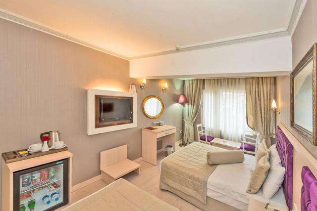 فندق عثمان بيه اسطنبول