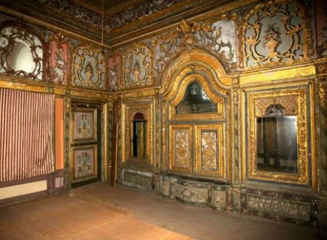 قصر سليمان القانوني