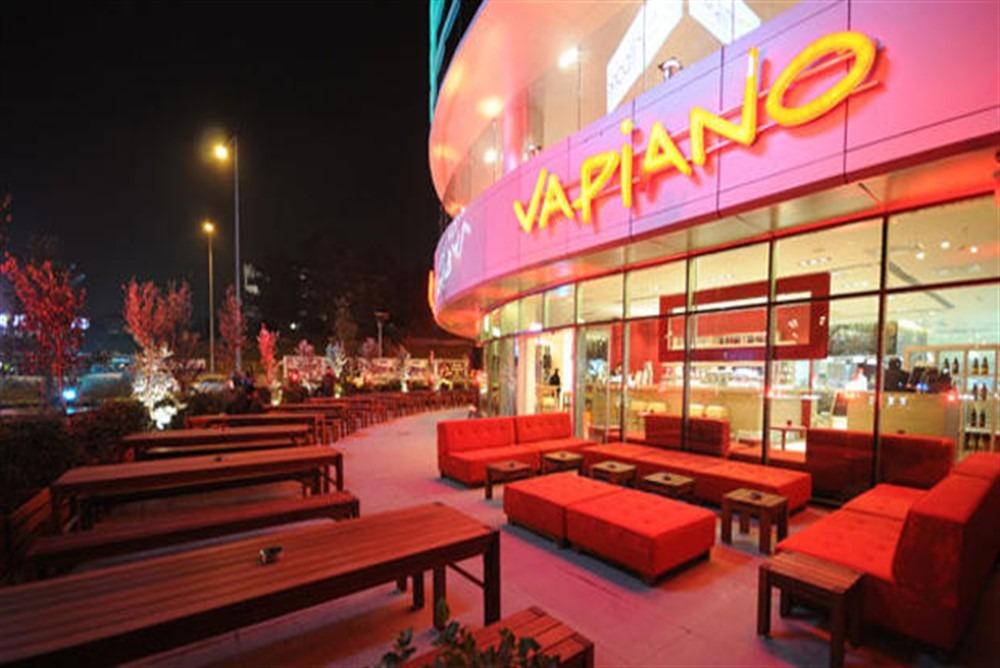 افضل مطاعم شارع بغداد اسطنبول