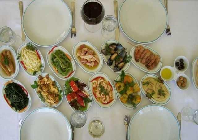 مطاعم كاديكوي اسطنبول