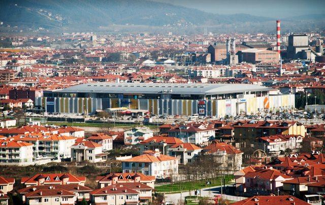 الاماكن السياحية القريبة من اسطنبول