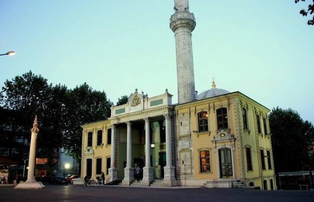 شارع شيشلي اسطنبول