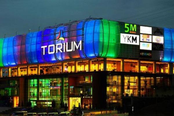 مناطق التسوق في اسطنبول