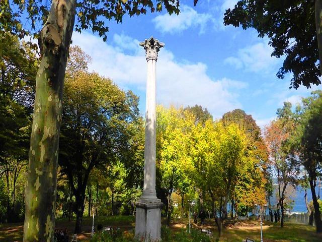 منطقة سيركجي اسطنبول