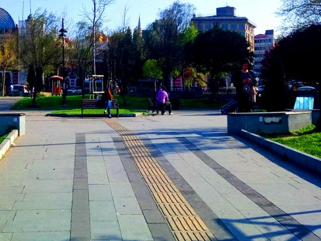منطقة سيركجي في اسطنبول
