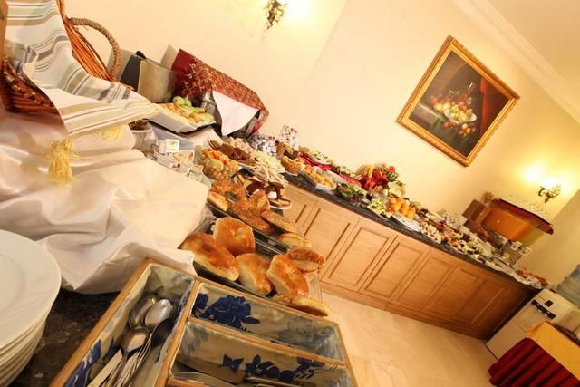 فندق سيركجي اسطنبول