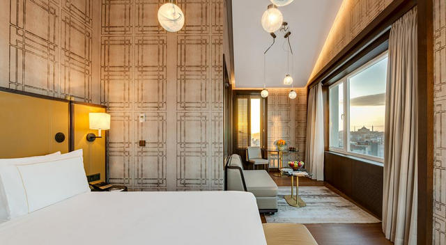 فندق سوفتيل اسطنبول