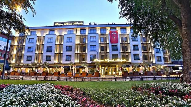 حجز فنادق في اسطنبول السلطان احمد