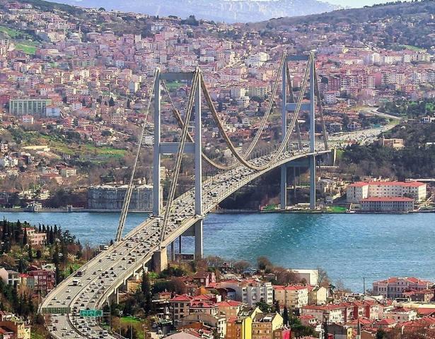 معالم تركيا السياحية اسطنبول