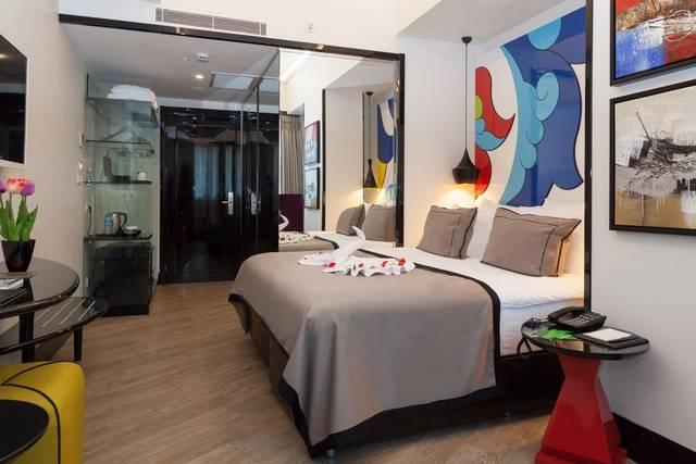 فنادق السلطان احمد 5 نجوم