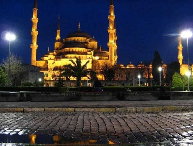 اسطنبول سلطان احمد