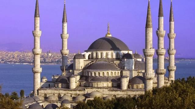 ميدان السلطان أحمد