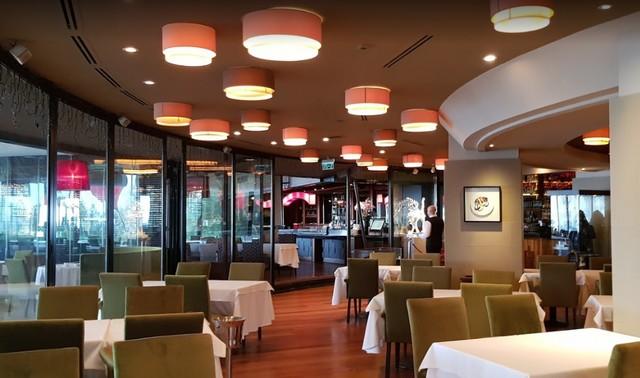 افخم مطاعم اسطنبول