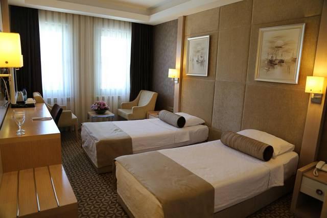 فنادق ترابيا في اسطنبول