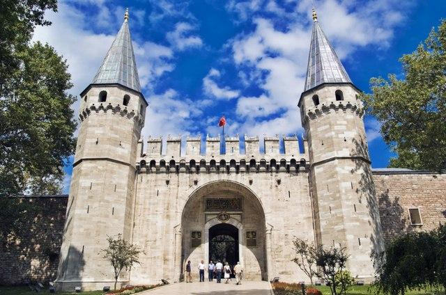 اماكن سياحية في اسطنبول في الشتاء