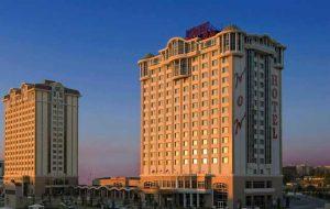 فندق واو ايربورت اسطنبول
