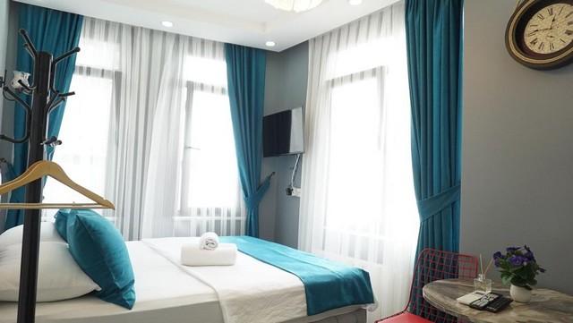 اجمل فنادق كاراكوي