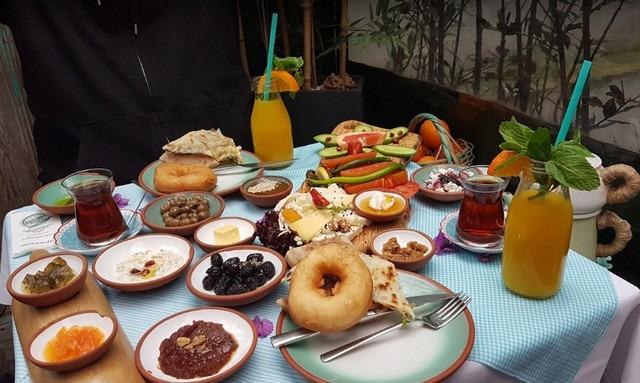 افضل المطاعم في شيشلي اسطنبول