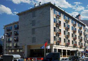 فندق بيوك كيبان اسطنبول