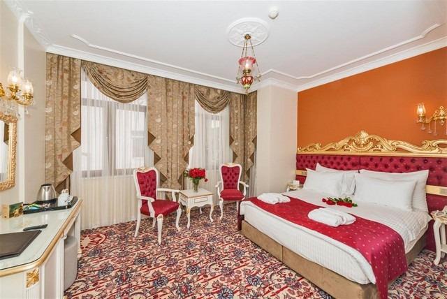 فنادق كراكوي اسطنبول