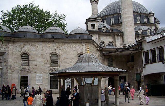 تلفريك في اسطنبول