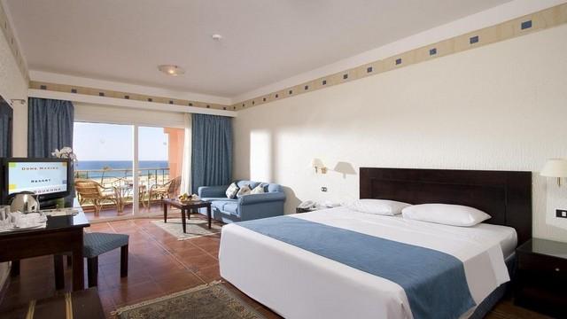 فندق دوم مارينا السخنة