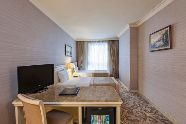 فنادق في ميدان تقسيم