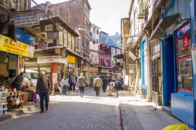 منطقة فاتح اسطنبول