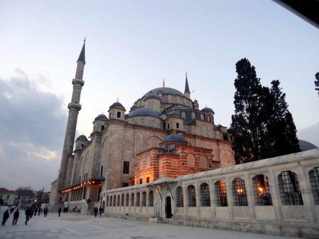 منطقة الفاتح اسطنبول