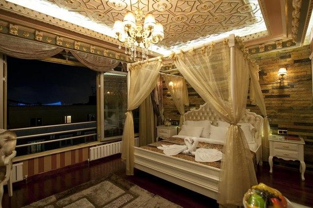 فندق جولدن هورن اسطنبول
