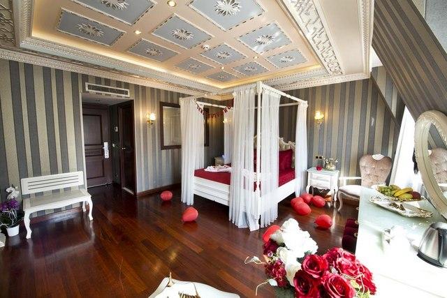 فندق جولدن اسطنبول