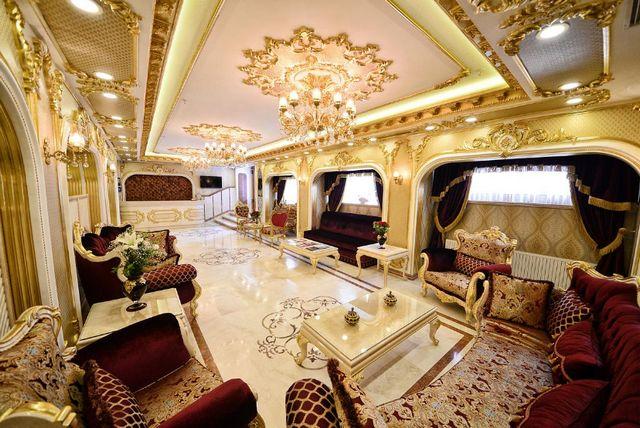 فندق طه اسطنبول