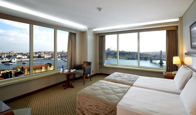 فنادق كاراكوي اسطنبول