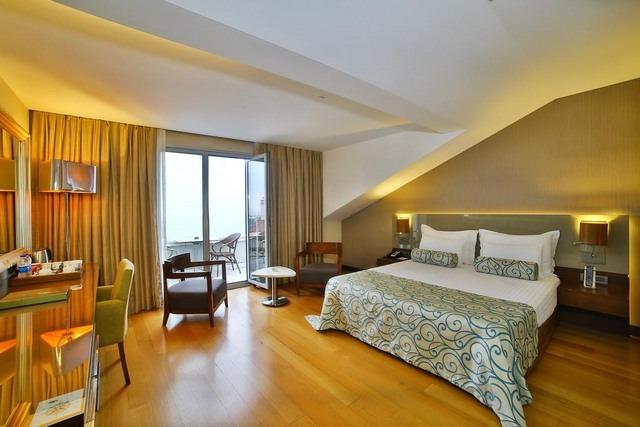 ارخص الفنادق في اسطنبول السلطان احمد