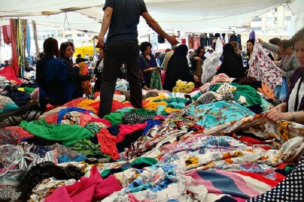 اسواق اسطنبول الرخيصة للملابس
