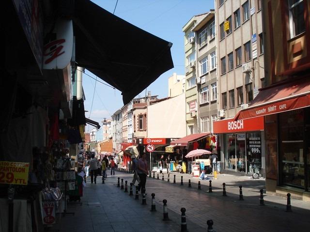 اجمل المناطق في اسطنبول
